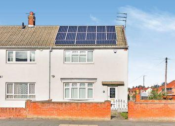 2 bed semi-detached house for sale in Springwell Road, Wrekenton, Gateshead NE9