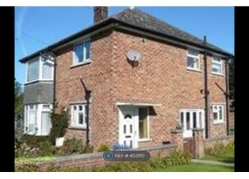 Thumbnail 2 bed flat to rent in Meols, Wirral