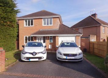 4 bed detached house for sale in Upton, Poole, Dorset BH16