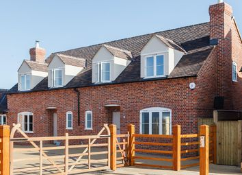 Thumbnail 3 bed semi-detached house for sale in Wisteria Cottage, Yew Tree Courtyard, Nuneham Courtenay