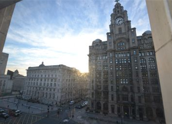 Thumbnail 1 bed flat for sale in Tower Building, 22 Water Street, Liverpool
