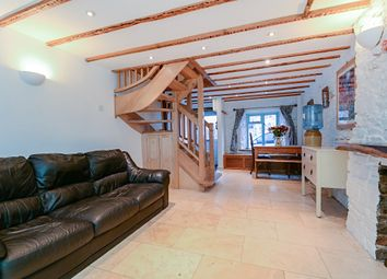 Thumbnail 3 bed terraced house for sale in Warland, Totnes