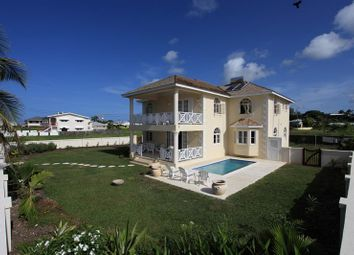 Thumbnail 4 bed villa for sale in 20, Atlantic Shores, Christ Church, Barbados