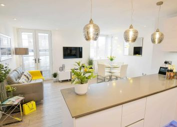 2 bed flat for sale in Mellor Road, Cheadle Hulme, Cheadle SK8