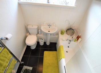 Thumbnail 2 bed flat for sale in Lossie Crescent, Renfrew