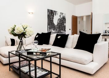Thumbnail 3 bed flat to rent in Alexandra Avenue, London