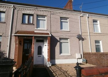 Thumbnail 3 bedroom terraced house to rent in Pemberton Avenue, Burry Port