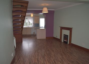 Thumbnail 1 bed terraced house for sale in Lower Hill Street, Blaenavon