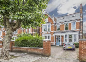 Thumbnail 3 bed flat for sale in Walm Lane, London