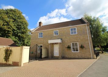 Thumbnail 4 bed detached house for sale in Rosemount Road, Flax Bourton, Bristol