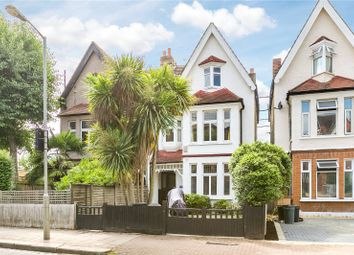 Thumbnail 5 bed property to rent in Thrale Road, London