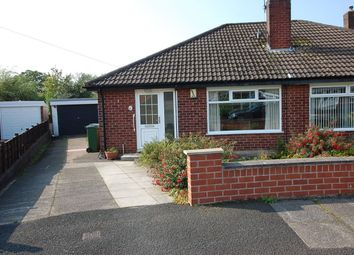Thumbnail 2 bed bungalow to rent in Wesley Drive, Ashton-Under-Lyne