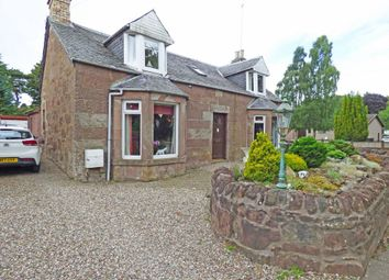 Thumbnail 3 bed detached house for sale in Hazeldene, Coupar Angus Road, Rosemount, Blairgowrie
