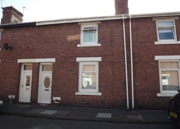 Thumbnail 2 bedroom property to rent in Ebor Street, South Shields