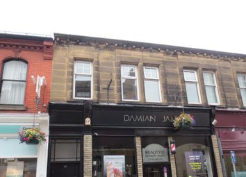 Thumbnail 2 bedroom flat to rent in Westgate, Ripon