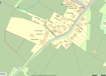Thumbnail Land for sale in Lombard Street, Orston, Nottingham