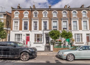 Thumbnail 4 bed property for sale in Woodstock Grove, London