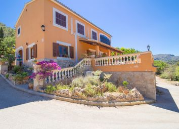 Thumbnail 4 bed property for sale in 07150, Andratx, Spain