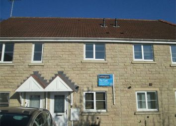 Thumbnail 2 bed flat to rent in Mill Rise Road, Mansfield, Notts