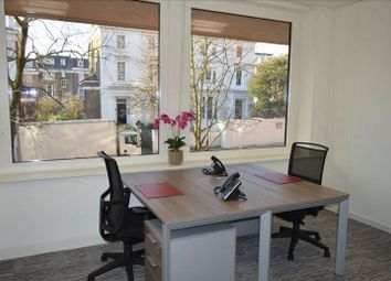 Thumbnail Serviced office to let in Niddry Lodge, London