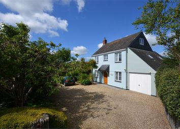 Thumbnail 3 bed detached house for sale in Fore Street, Tregony, Truro
