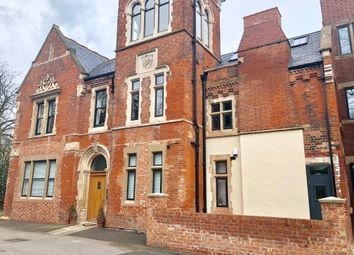 Thumbnail 2 bed flat to rent in Marlborough Hall, Mapperley Road