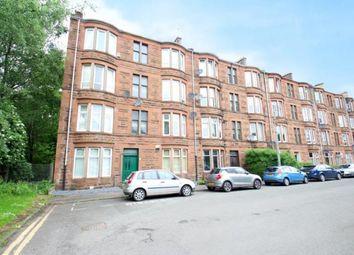 Thumbnail 1 bedroom flat for sale in Balgair Terrace, Glasgow, Lanarkshire