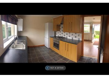 Thumbnail 2 bed semi-detached house to rent in Kintail Crescent, Inverness