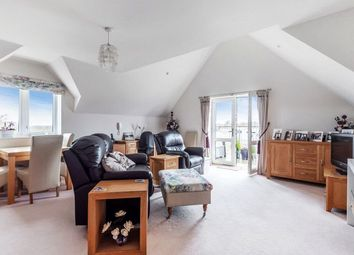 Thumbnail 1 bed property for sale in Redfields Lane, Church Crookham, Fleet