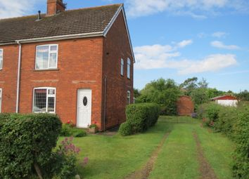 Thumbnail 2 bed semi-detached house for sale in Roxton Avenue, Grimsby