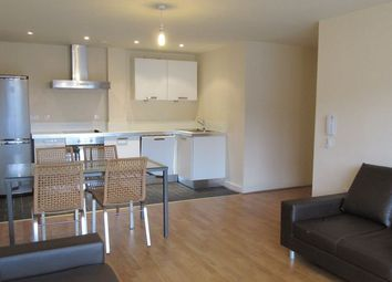 Thumbnail 2 bed flat to rent in Metis Building, 1 Scotland Street, Sheffield