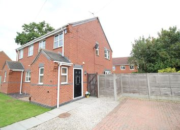3 bed semi-detached house for sale in Astley Lane, Bedworth CV12