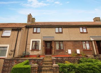Thumbnail 2 bed terraced house for sale in St. James Road, Shilbottle, Alnwick