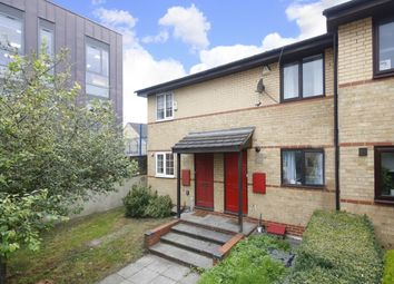 Thumbnail 3 bed end terrace house for sale in Foxwell Mews, London