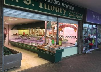 Thumbnail Retail premises for sale in Jansel Square, Aylesbury