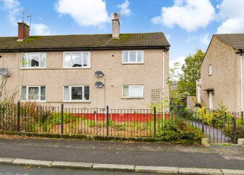 1 bed flat for sale in Rowantree Road, Johnstone PA5