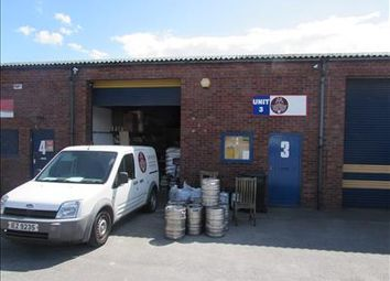 Thumbnail Light industrial to let in Unit 3, Monks Way Business Park, Monks Road, Lincoln, Lincolnshire