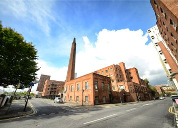 2 bed property for sale in Macintosh Mills, 4 Cambridge Street, Manchester M1