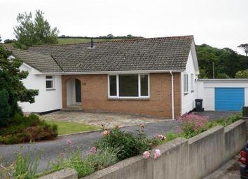 Thumbnail 3 bedroom bungalow to rent in Bishops Avenue, Bishopsteignton, Teignmouth
