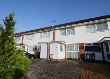 Thumbnail 2 bed terraced house to rent in Vancouver Road, Worthing