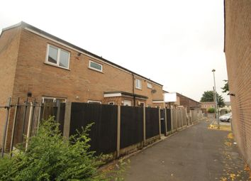 Thumbnail 2 bed flat to rent in Shakespeare Road, Preston, Lancashire