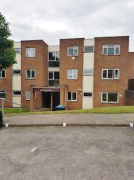 Thumbnail 2 bed flat to rent in Oddingley Court, Drake Road, Erdington, Birmingham