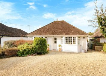 Thumbnail 3 bed detached bungalow for sale in Whitecross, Abingdon