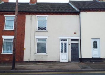 Thumbnail 3 bed terraced house for sale in Kirkby Road, Sutton In Ashfield, Nottingham, Nottinghamshire