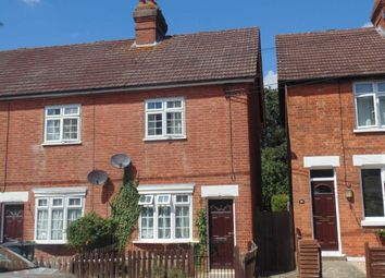 Thumbnail 2 bed terraced house to rent in Buckhurst Road, Frimley Green, Camberley, Surrey