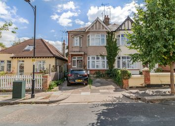 Thumbnail 1 bed flat for sale in Fleetwood Avenue, Westcliff-On-Sea