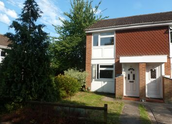 Thumbnail 2 bed end terrace house to rent in Upper Abbotts Hill, Aylesbury