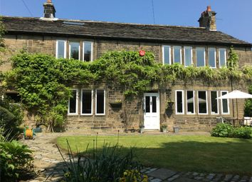 Thumbnail 4 bed property for sale in Manor House, Netherthong, Holmfirth