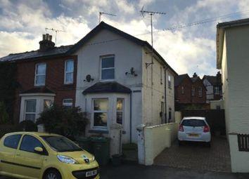Thumbnail 1 bed flat for sale in Cross Street, Sandown