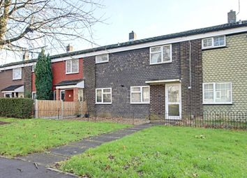 Thumbnail 3 bedroom terraced house for sale in Lonsdale Road, Stevenage
